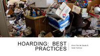Hoarding Best Practices
